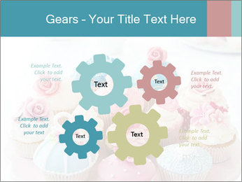 Cupcakes PowerPoint Templates - Slide 47