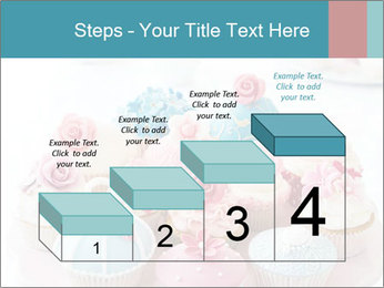 Cupcakes PowerPoint Templates - Slide 64