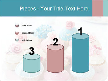 Cupcakes PowerPoint Templates - Slide 65