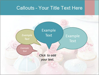 Cupcakes PowerPoint Templates - Slide 73