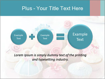 Cupcakes PowerPoint Templates - Slide 75