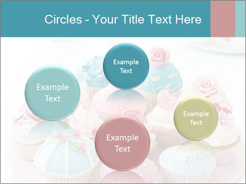 Cupcakes PowerPoint Templates - Slide 77