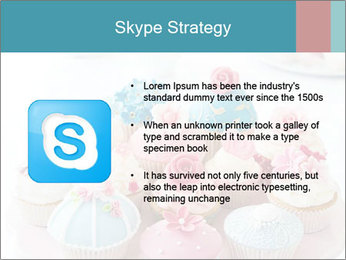 Cupcakes PowerPoint Templates - Slide 8