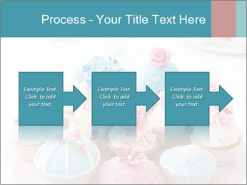 Cupcakes PowerPoint Templates - Slide 88