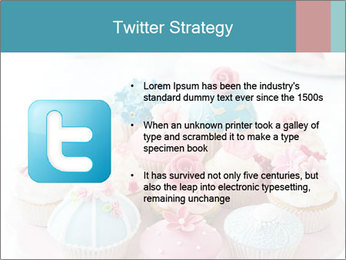 Cupcakes PowerPoint Templates - Slide 9