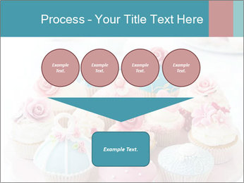 Cupcakes PowerPoint Templates - Slide 93