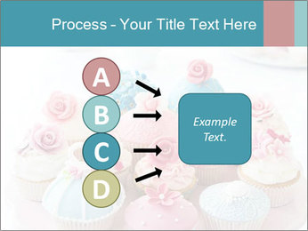 Cupcakes PowerPoint Templates - Slide 94