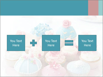 Cupcakes PowerPoint Templates - Slide 95