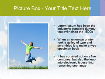 Eco concept PowerPoint Template - Slide 13