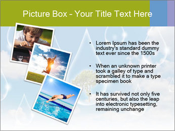 Eco concept PowerPoint Template - Slide 17