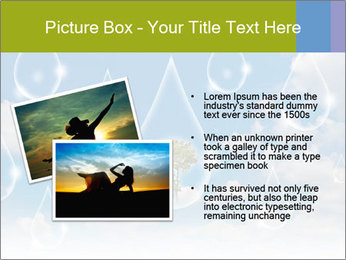 Eco concept PowerPoint Template - Slide 20