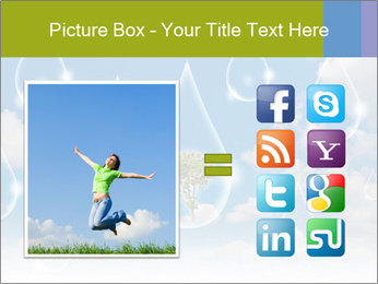 Eco concept PowerPoint Template - Slide 21