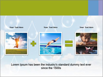 Eco concept PowerPoint Template - Slide 22