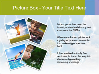 Eco concept PowerPoint Template - Slide 23