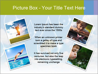 Eco concept PowerPoint Template - Slide 24