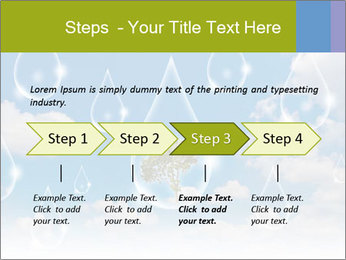Eco concept PowerPoint Template - Slide 4