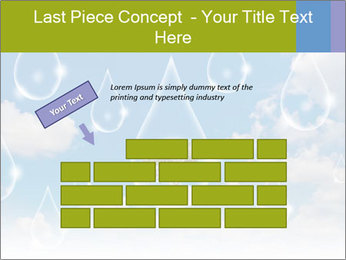 Eco concept PowerPoint Template - Slide 46