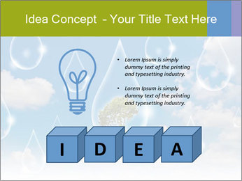 Eco concept PowerPoint Template - Slide 80