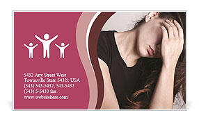 0000087896 Business Card Template