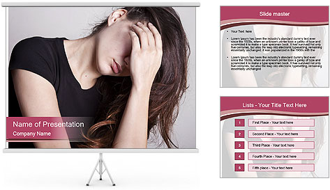 0000087896 PowerPoint Template