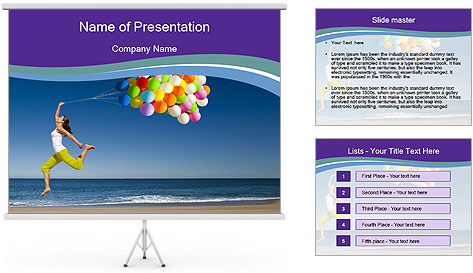 0000087897 PowerPoint Template