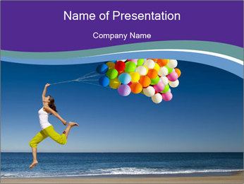 0000087897 PowerPoint Template - Slide 1