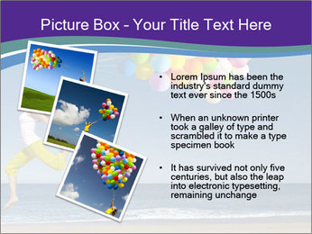 0000087897 PowerPoint Template - Slide 17