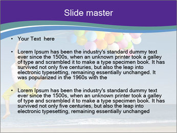 0000087897 PowerPoint Template - Slide 2