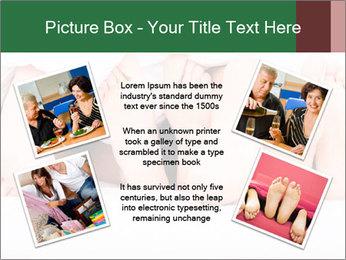 Bedtime PowerPoint Templates - Slide 24