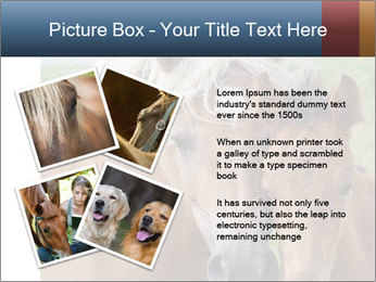 0000087903 PowerPoint Template - Slide 23