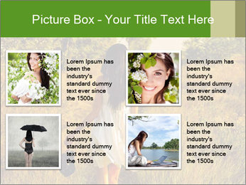 0000087905 PowerPoint Template - Slide 14