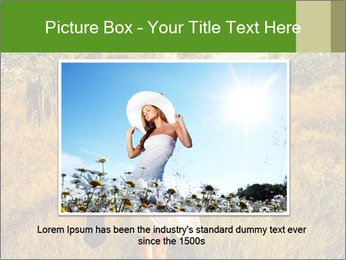 0000087905 PowerPoint Template - Slide 15