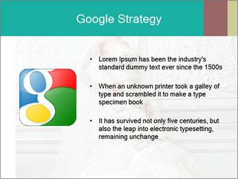 Bride PowerPoint Template - Slide 10