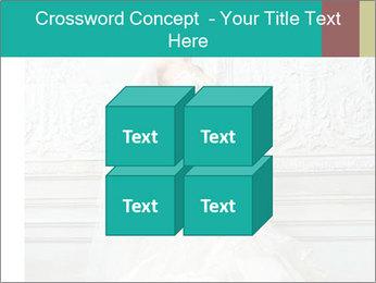 Bride PowerPoint Template - Slide 39