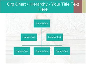 Bride PowerPoint Template - Slide 66