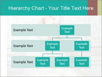 Bride PowerPoint Template - Slide 67