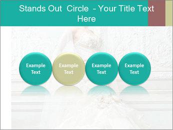 Bride PowerPoint Template - Slide 76
