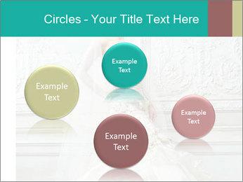 Bride PowerPoint Template - Slide 77