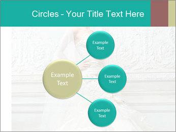 Bride PowerPoint Template - Slide 79