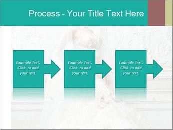 Bride PowerPoint Template - Slide 88