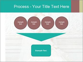 Bride PowerPoint Template - Slide 93