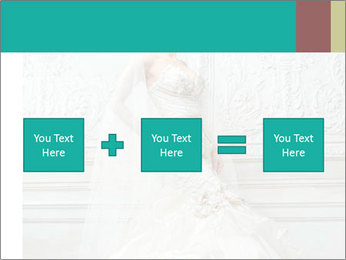 Bride PowerPoint Template - Slide 95
