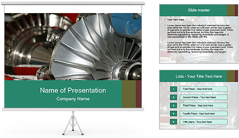 0000087907 PowerPoint Template