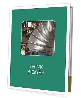 0000087907 Presentation Folder