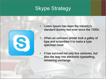 0000087907 PowerPoint Template - Slide 8