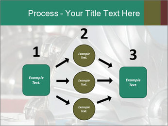 Large jet engine detail PowerPoint Templates - Slide 92
