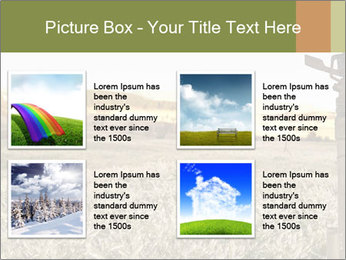 0000087908 PowerPoint Template - Slide 14