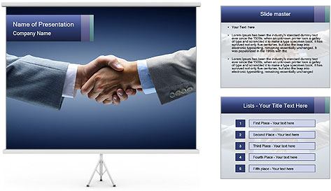 0000087909 PowerPoint Template