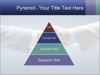 Handshake - Hand holding PowerPoint Templates - Slide 30