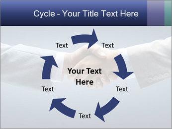 Handshake - Hand holding PowerPoint Templates - Slide 62